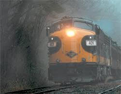 ghost trains