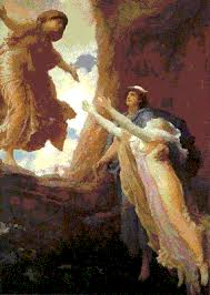 greek goddess persephone