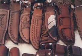 knife sheaths