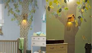 bird house lamp