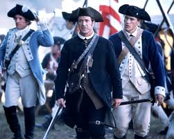 patriot pictures