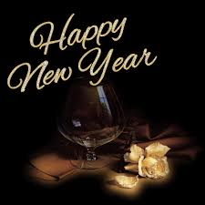 happy new year animations
