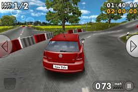 iphone car games