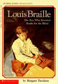 louis books
