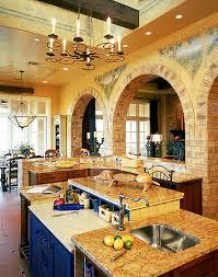 photos of tuscan kitchens