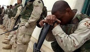 iraq war military