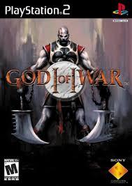 god fo war 2