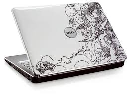dell laptop 2008