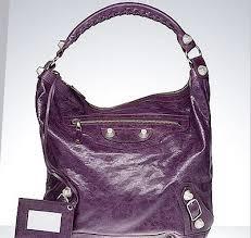 balenciaga giant day bag