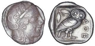 coin greece