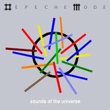 depeche mode 2009 sounds of the universe
