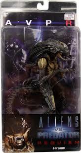 predator hybrid