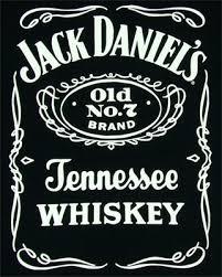jack daniels stickers