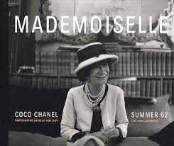 mademoiselle coco chanel summer 62