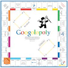 monopoly board games