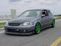 civic ek