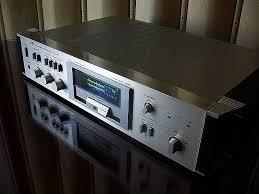 akai amps