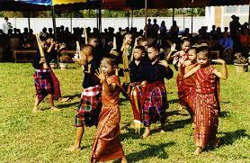 culture in laos