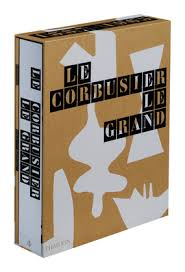 le corbusier books