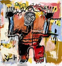 basquiat paintings