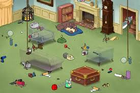 tom and jerry games
