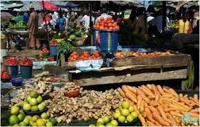 market in nigeria