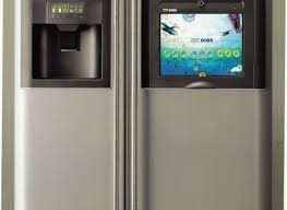 lg internet fridge