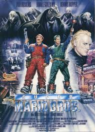 games the movie