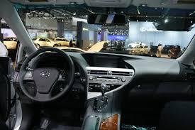 2010 lexus rx 450