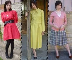 80s dress sense