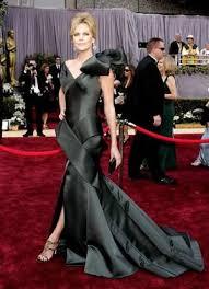 charlize theron oscar dresses