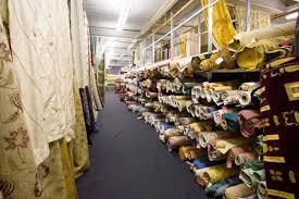 material curtain