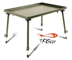 bivvy tables