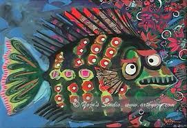 sea fish pics