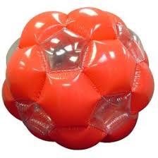 human hamsterball