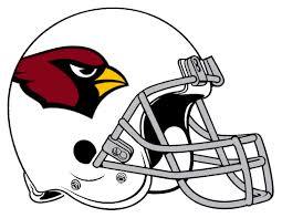 cardinals helmets