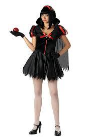 snow fright costume