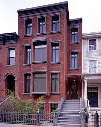 brooklyn townhouse