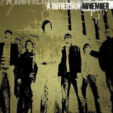 A Rotterdam November - City Without A Heart