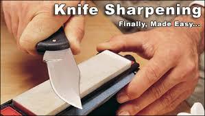 knife sharpen