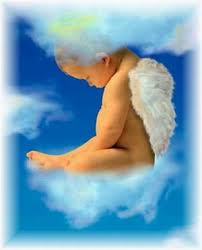 baby angel pictures