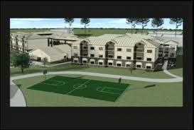 shaw afb housing
