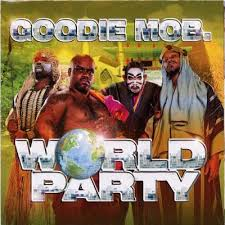 Goodie Mob - Just Do It