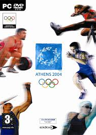 athens 2004 pc game