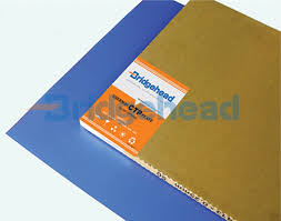 thermal plate