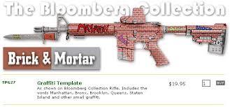 custom weaponry