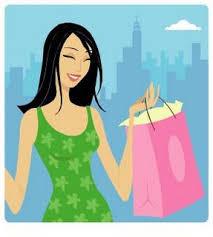 fazer compras