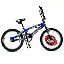 mongoose outer limit bike