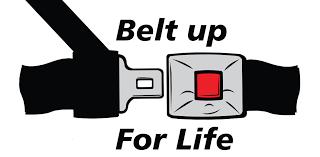 seat belt removal