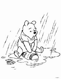 pooh bear color
